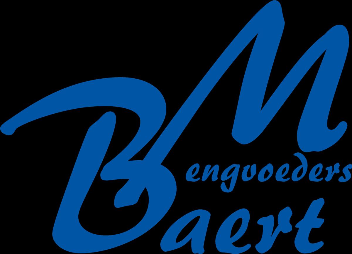 Logo - Baert Mengvoeders